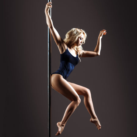 Pole Dance Platinum LIFETIME ACCESS