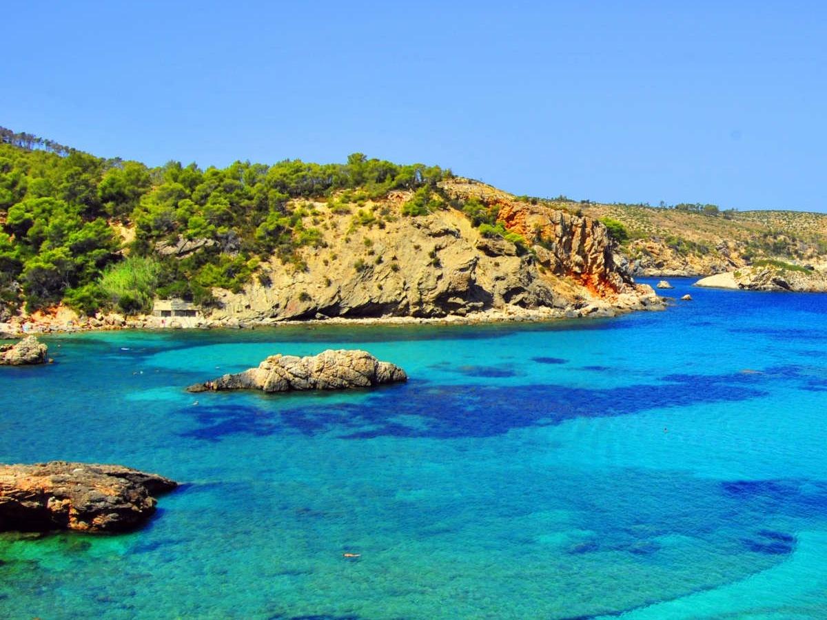 Summer Pole Camp Ibiza