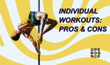 Individual Workouts: Pros & Cons