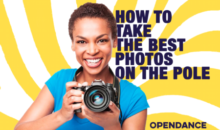 How to Take The Best Photos on the Pole