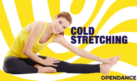 Cold Stretching
