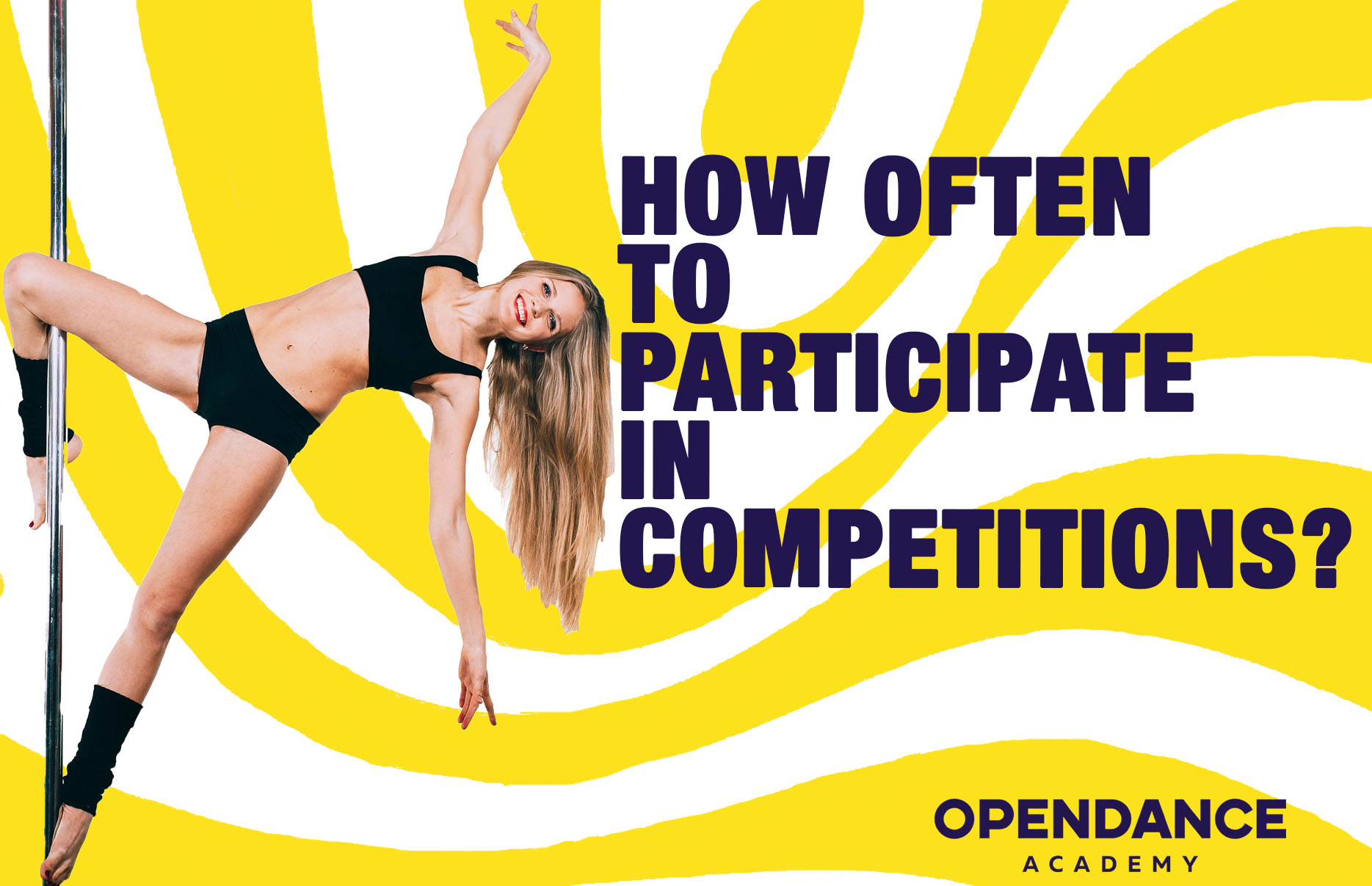 How Often to Participate in Competitions?
