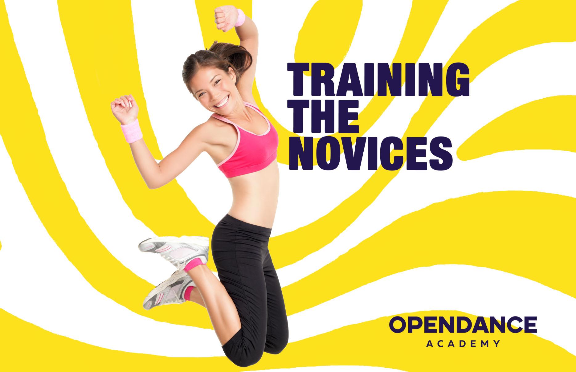 Training The Novices
