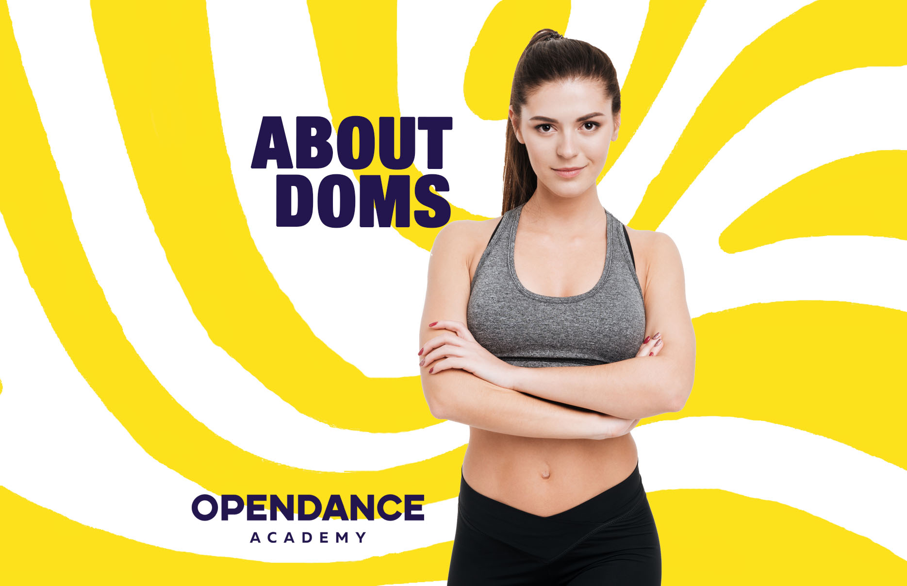 About DOMS