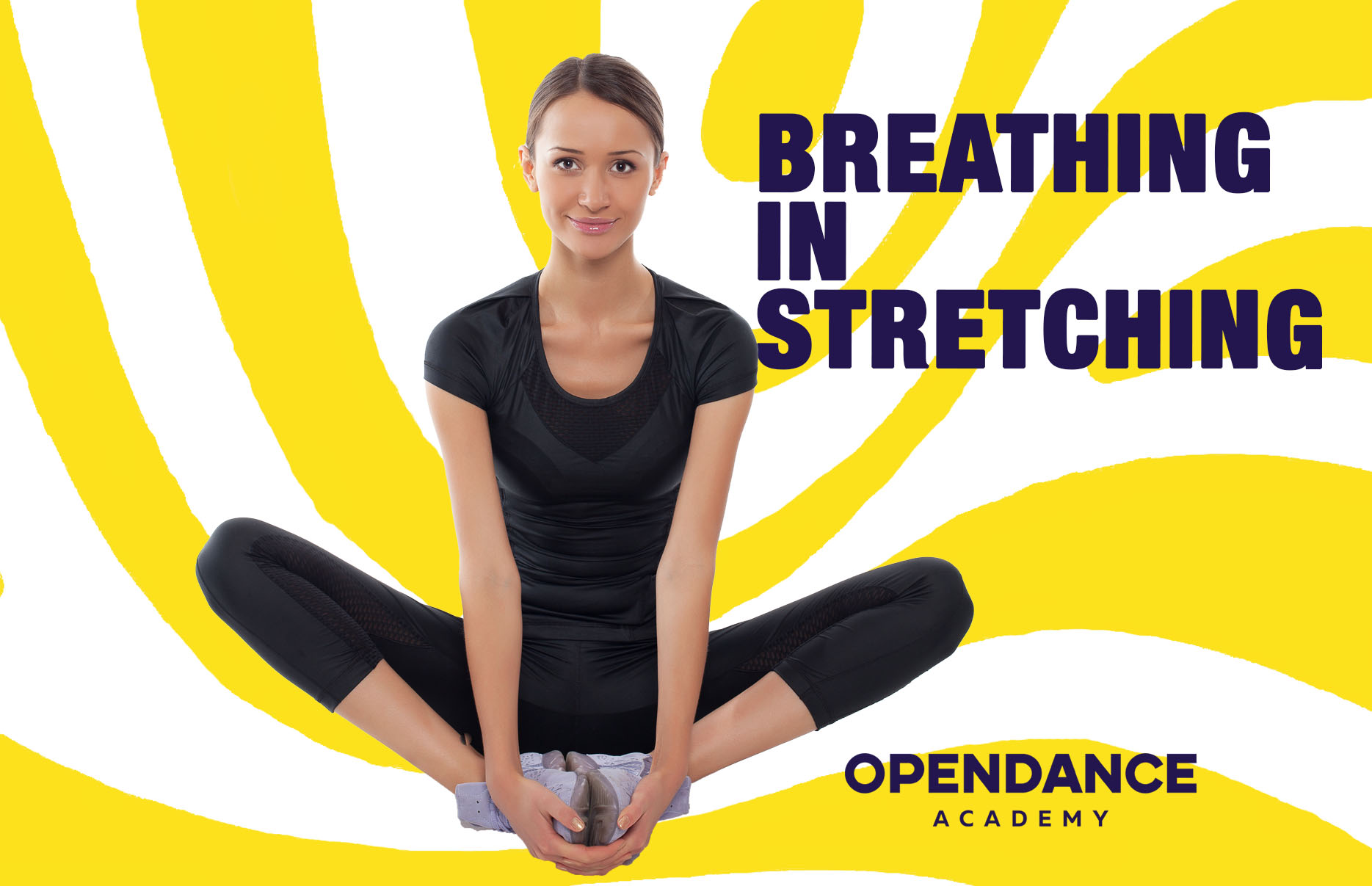 Breathing In Stretching