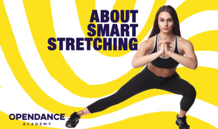About Smart Stretching