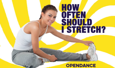 How Often Should I Stretch?