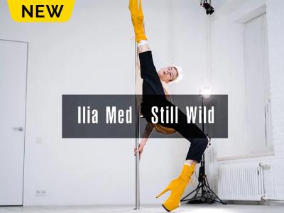 Choreography «Still Wild» – by Ilia Med