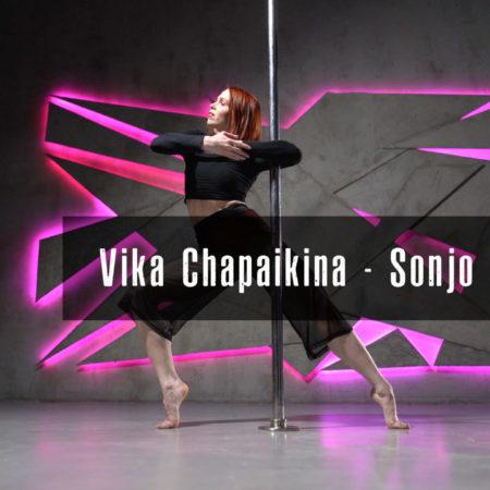 """""""Sonjo"""" Choreography – by Vika Chapaikina"""