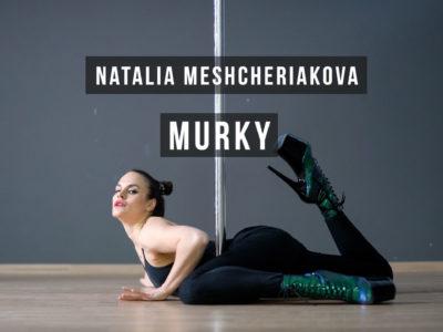 """""""Murky"""" Choreography – by Natasha Meshcheriakova"""